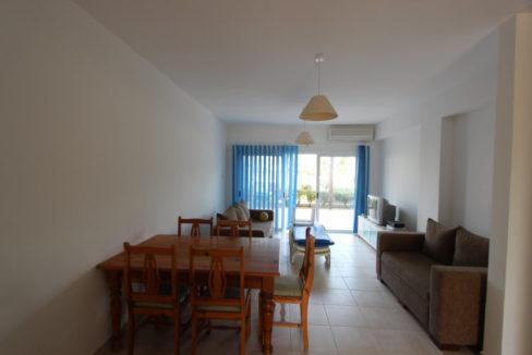 Tatlisu Marina 3 Bed Garden Apartment - North Cyprus Property 2
