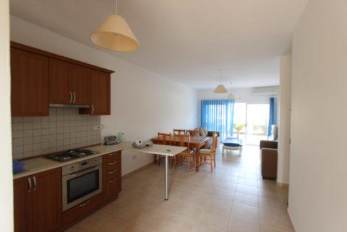 Tatlisu Marina 3 Bed Garden Apartment - North Cyprus Property 4