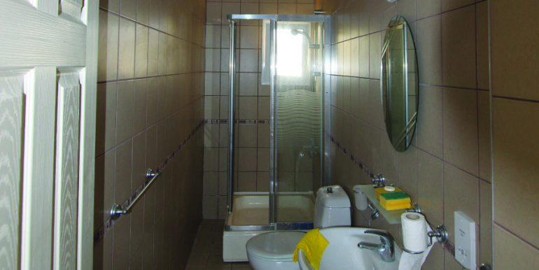 Tatlisu Marina 3 Bed Garden Apartment - North Cyprus Property 5