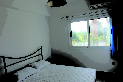 Tatlisu Marina 3 Bed Garden Apartment - North Cyprus Property 6