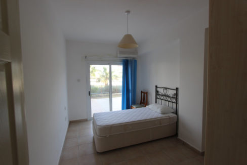 Tatlisu Marina 3 Bed Garden Apartment - North Cyprus Property 8