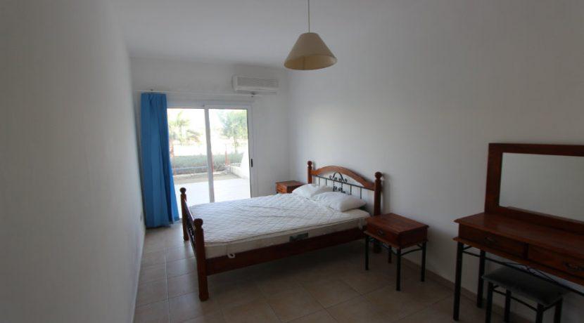 Tatlisu Marina 3 Bed Garden Apartment - North Cyprus Property 9