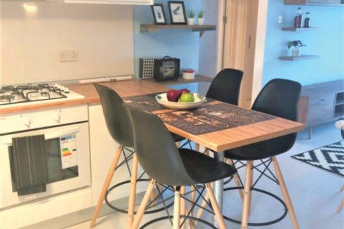East Coast Resort Key Ready Apartment 2 Bed- North Cyprus Property 3
