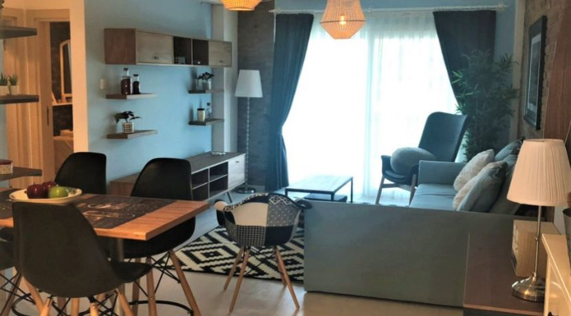 East Coast Resort Key Ready Apartment 2 Bed - North Cyprus Property 7