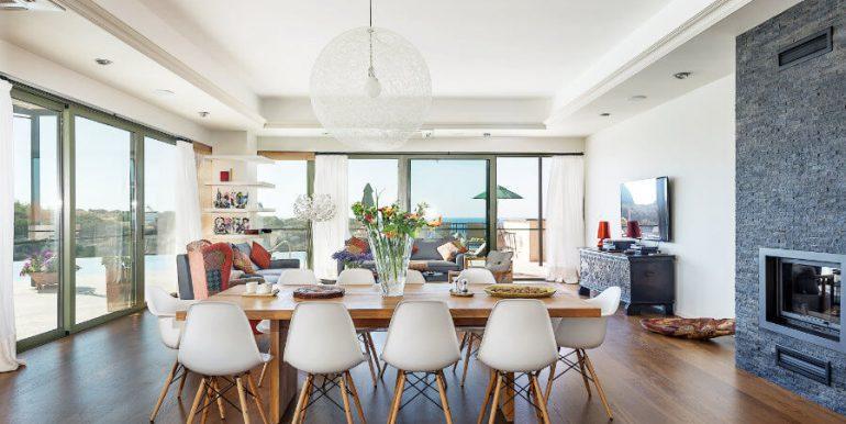 Esentepe Beachfront 500m2 7 Bed Golf Villa - North Cyprus Property 10