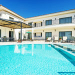 Esentepe Beachfront 500m2 7 Bed Golf Villa - North Cyprus Property 14