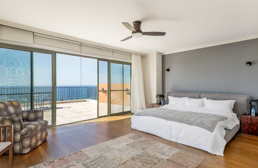 Esentepe Beachfront 500m2 7 Bed Golf Villa - North Cyprus Property 15