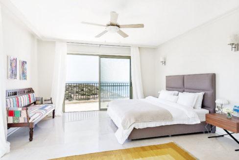 Esentepe Beachfront 500m2 7 Bed Golf Villa - North Cyprus Property 18