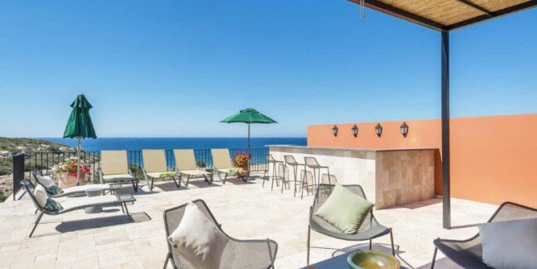 Esentepe Beachfront 500m2 7 Bed Golf Villa - North Cyprus Property 22