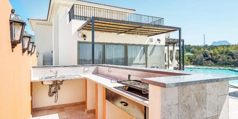 Esentepe Beachfront 500m2 7 Bed Golf Villa - North Cyprus Property 23
