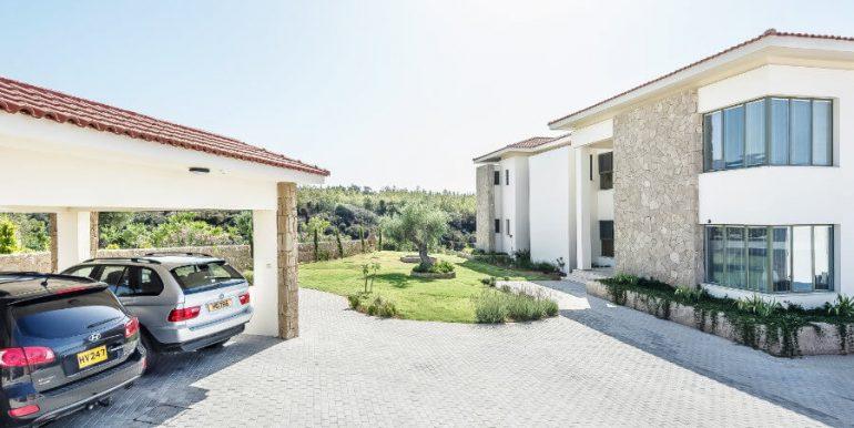 Esentepe Beachfront 500m2 7 Bed Golf Villa - North Cyprus Property 7