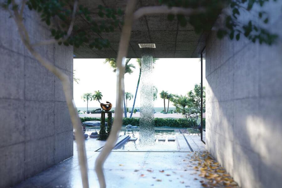 Unique Ultra-Modern Seafront Villa 3 Bed