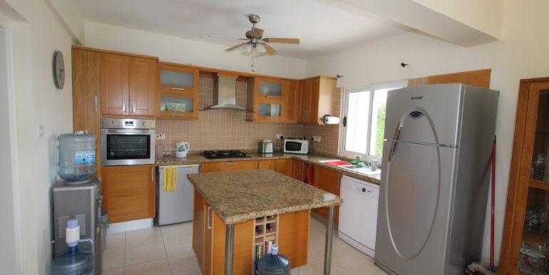 Arapkoy Seaview Mountain Villa 4 Bed - North Cyprus Property 10