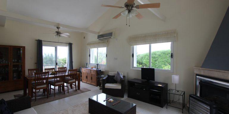 Arapkoy Seaview Mountain Villa 4 Bed - North Cyprus Property 11