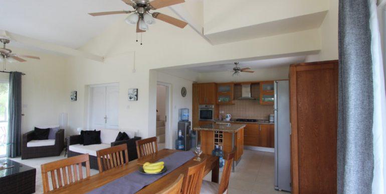 Arapkoy Seaview Mountain Villa 4 Bed - North Cyprus Property 12