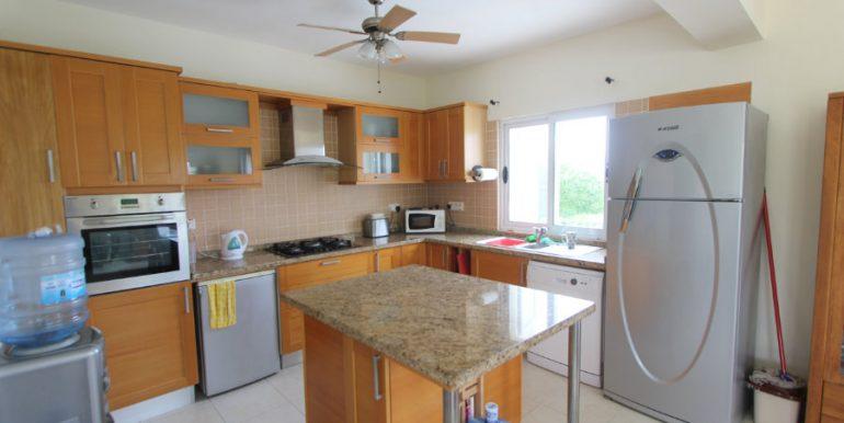 Arapkoy Seaview Mountain Villa 4 Bed - North Cyprus Property 14
