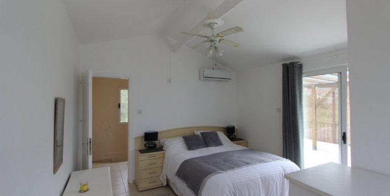 Arapkoy Seaview Mountain Villa 4 Bed - North Cyprus Property 17