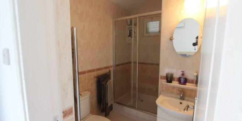 Arapkoy Seaview Mountain Villa 4 Bed - North Cyprus Property 18