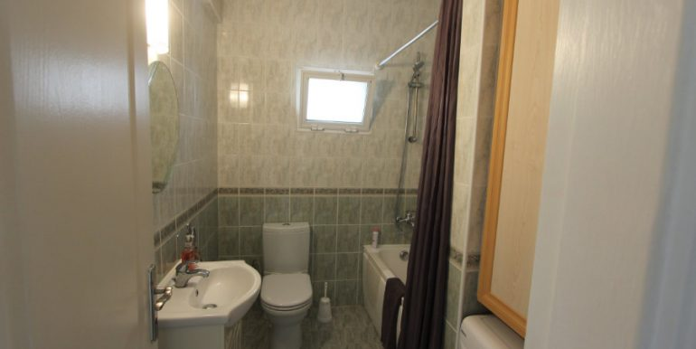 Arapkoy Seaview Mountain Villa 4 Bed - North Cyprus Property 27