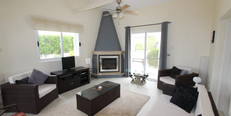 Arapkoy Seaview Mountain Villa 4 Bed - North Cyprus Property 30