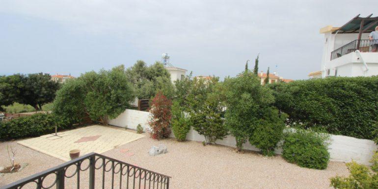 Arapkoy Seaview Mountain Villa 4 Bed - North Cyprus Property 8