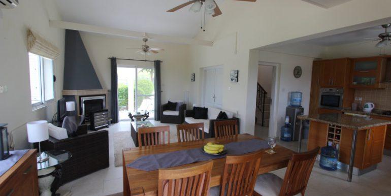 Arapkoy Seaview Mountain Villa 4 Bed - North Cyprus Property 9