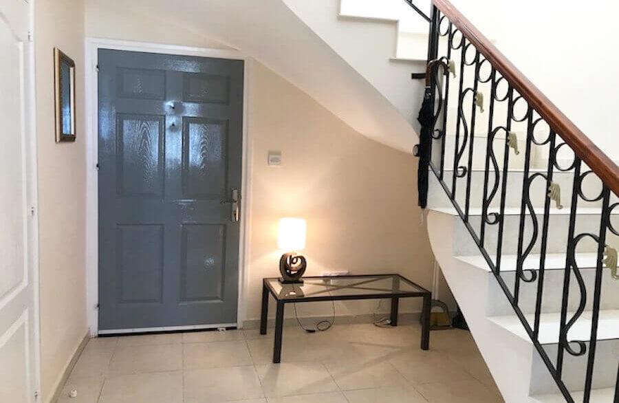 Arapkoy Seaview Mountain Villa 4 Bed - North Cyprus Property A5
