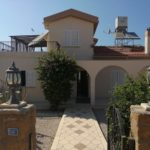 Arapkoy Seaview Mountain Villa 4 Bed - North Cyprus Property B1