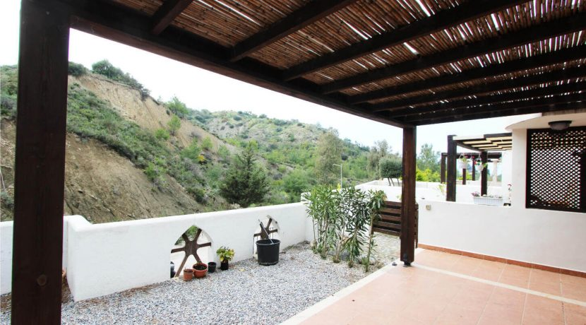 Bellapais Luxury Mountain Villa 3 Bed North Cyprus Property 11