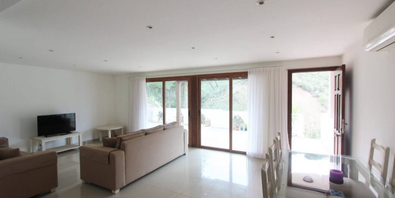 Bellapais Luxury Mountain Villa 3 Bed North Cyprus Property 12