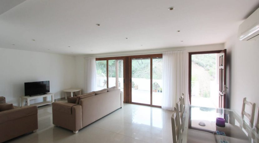Bellapais Luxury Mountain Villa 3 Bed North Cyprus Property 12