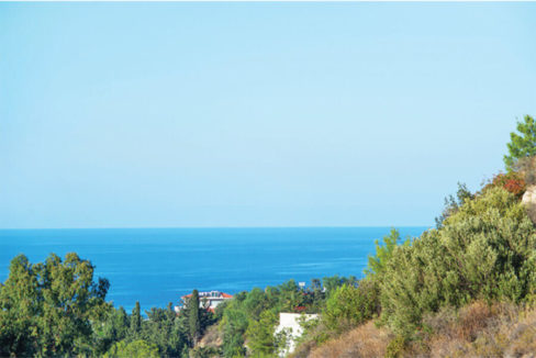 Bellapais Luxury Mountain Villa 3 Bed North Cyprus Property 2
