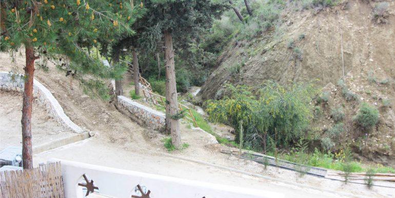 Bellapais Luxury Mountain Villa 3 Bed North Cyprus Property 20