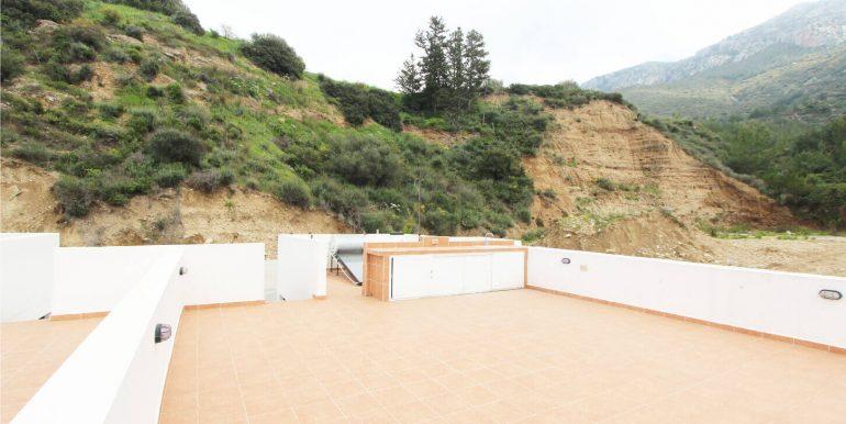 Bellapais Luxury Mountain Villa 3 Bed North Cyprus Property 28