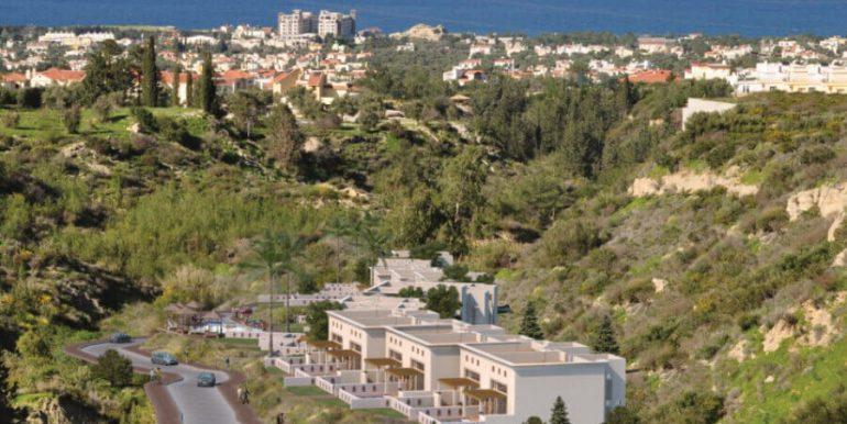 Bellapais Luxury Mountain Villa 3 Bed North Cyprus Property 31