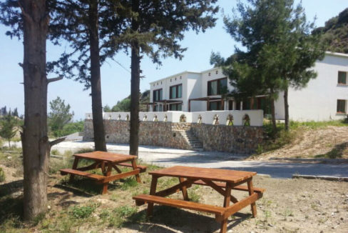 Bellapais Luxury Mountain Villa 3 Bed North Cyprus Property 36