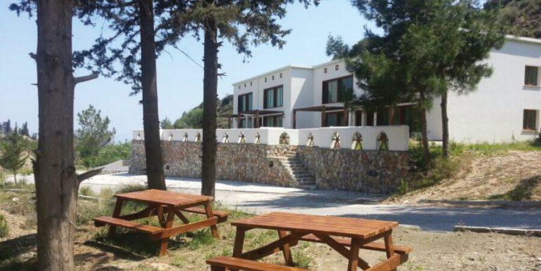 Bellapais Luxury Mountain Villa 3 Bed North Cyprus Property 36