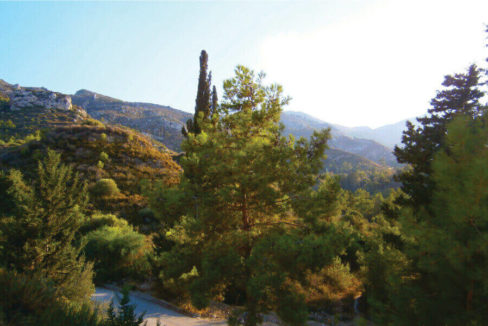 Bellapais-Luxury-Mountain-Villa-3-Bed-North-Cyprus-Property-38