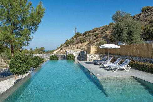 Bellapais Luxury Mountain Villa 3 Bed North Cyprus Property 40