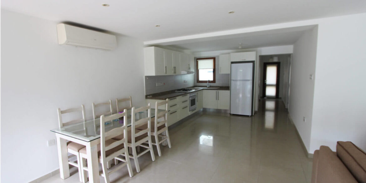 Bellapais Luxury Mountain Villa 3 Bed North Cyprus Property 6