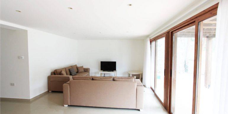 Bellapais Luxury Mountain Villa 3 Bed North Cyprus Property 8