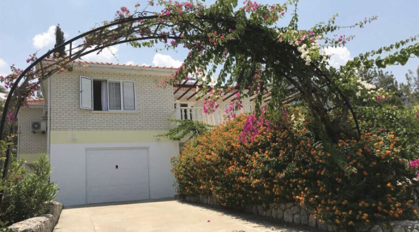 Catalkoy Kyrenia View Villa 3 Bed - North Cyprus Property 10