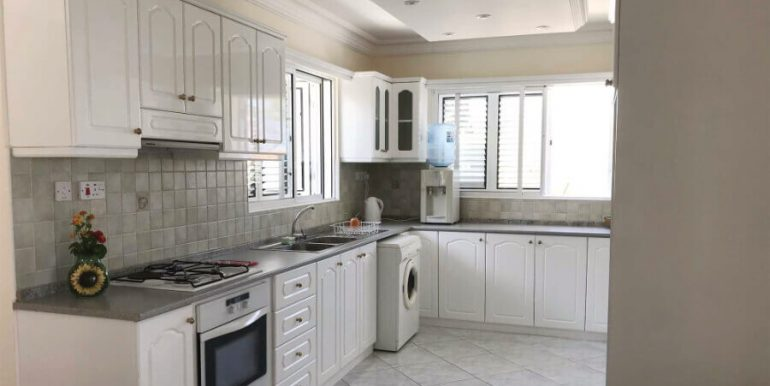 Catalkoy Kyrenia View Villa 3 Bed - North Cyprus Property 3