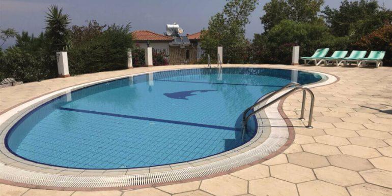 Catalkoy Kyrenia View Villa 3 Bed - North Cyprus Property 5