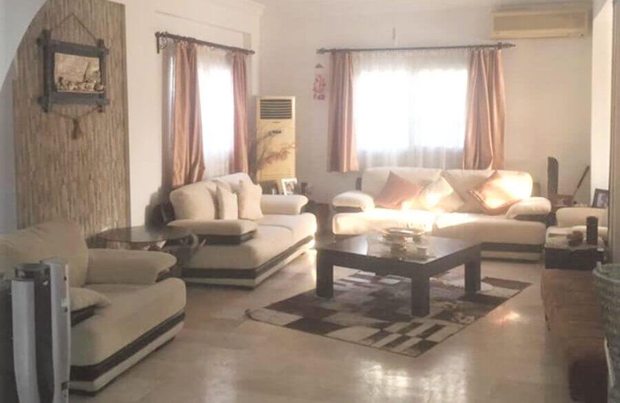 Esentepe Kyrenia View 1 Donum Villa 3 Bed - North Cyprus Property 14