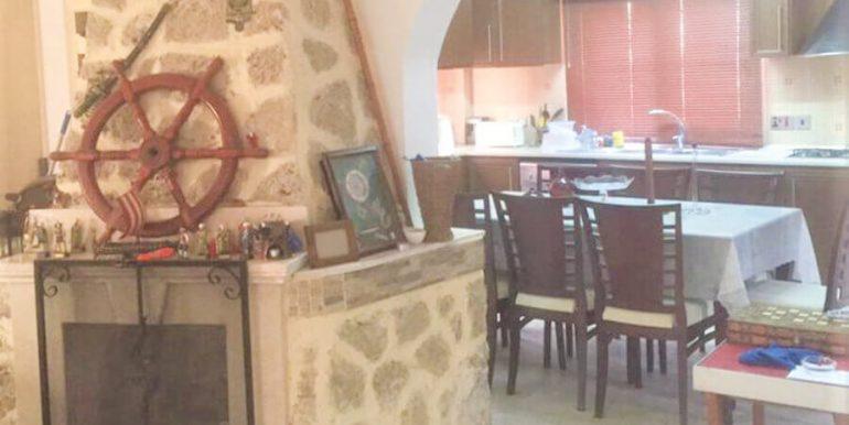 Esentepe Kyrenia View 1 Donum Villa 3 Bed - North Cyprus Property 5