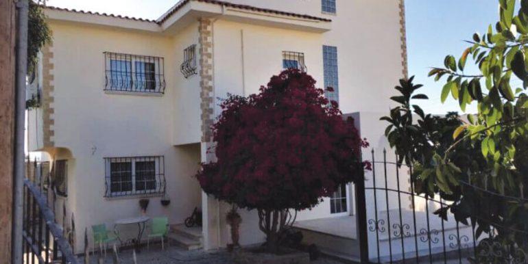 Esentepe Kyrenia View 1 Donum Villa 3 Bed - North Cyprus Property 6