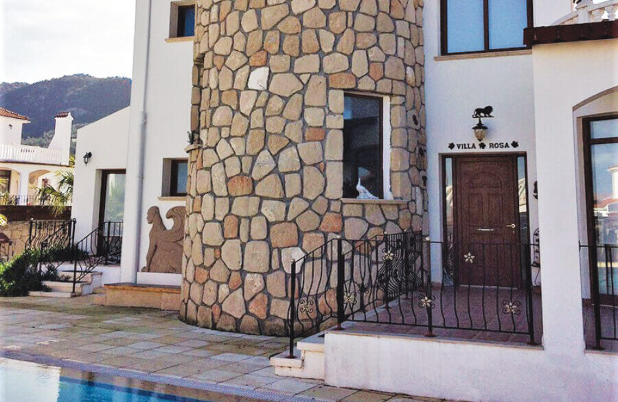 Esentepe Kyrenia View 1 Donum Villa 3 Bed - North Cyprus Property 8