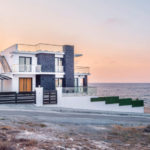 Karsiyaka Beachfront Ultra Modern 5 Bed Villa - North Cyprus Property 12