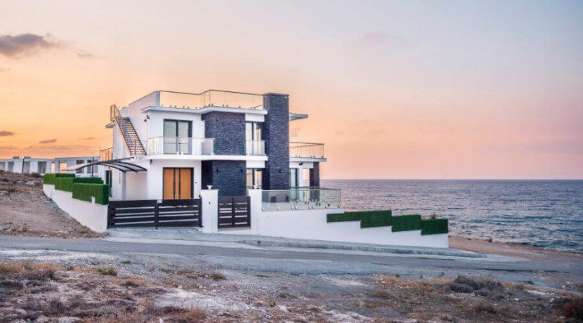 Karsiyaka Beachfront Ultra Modern 5 Bed Villa - North Cyprus Property 12